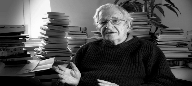 The Purpose of Education - Noam Chomsky