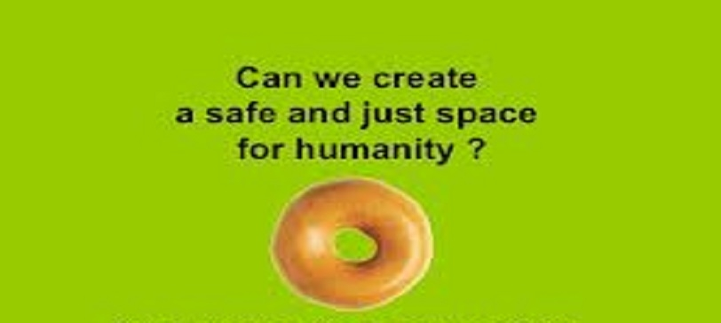 Will these sustainable development goals get us into the doughnut (aka a safe and just space for humanity)?