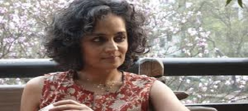 Corporate Power, Women, and Resistance in India Today - an Interview with Arundhati Roy