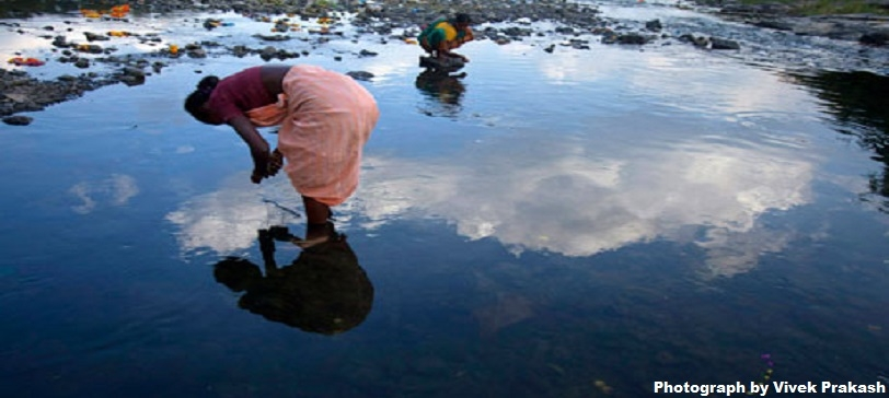Talk Point: Is Water a Commodity or a Human Right?